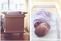 Photo - Newborn - First days