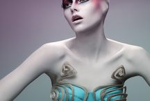 Make up...extreme!!!