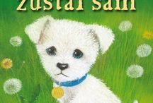 Holly Webb / Knihy pro děti ve věku 6-9 let od britské autorky Holly Webb.
