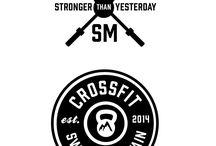 Crossfit Logo Ideas