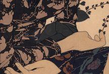 художники Ясунари