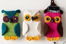 crochet / by Jane Maxey