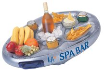 Spa Pool Parts and Accessories / A collection of different parts and accessories for spa and swim spas.