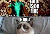 Lol / Thats funny