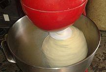 recette de pâte