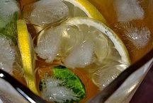 Nápoje a likéry