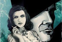 BioShock / by Jessica Cross
