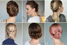 HAIR / BEAUTY