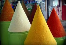 Morocco Travel Tips And Food / Tips about traveling to Morocco and the food you will find there.
