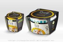 Ice Cream Packages