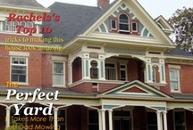For the Home / Unique Magazine Covers for celebrating a new home purchase, a housewarming or if you're a real estate agent, to give to your client's as a thank you gift!