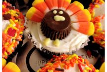 Cupcakes & Cookies - All Occasions
