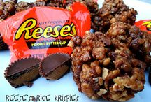 Sweet stuff / Easy, hassle free, no-bake desserts