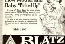 Advertising from the past / by Cindi Bevan