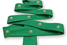 Holidays / Look your best for any event with these holiday ties and accessories.