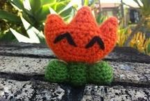 Crochet Nintendo