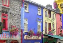 Irlande ma belle