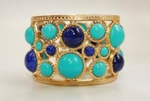 Well Appointed Jewelry / Fabulous jewelry!  Kenneth Jay Lane and more! / by The Well Appointed House by Melissa Hawks