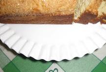Bread Pan pa