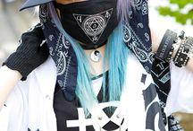 Neo Girl