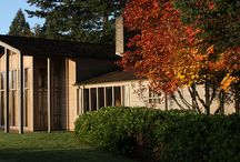 Watzek house