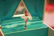 ★★ Tiny Dancer ★★ / by Contesa Evans Garni