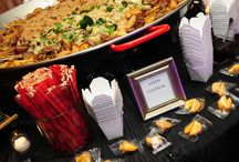 Fabulous Food / From dazzling display stations to elegantly served dinners we specialize in cuisine that reflects your taste, your style, your event.