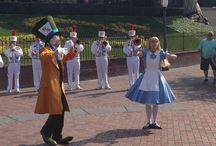 Disney fun / Some pics from my Disney days