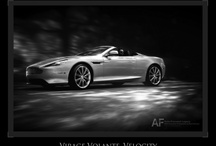Auto-Focused Legacy (B&W)  / B&W versions of selected, Auto-Focused images