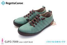 RegettaCanoe CJFC7009