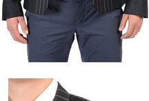 Men: Sport Coats & Blazers