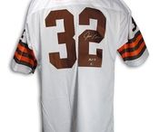 Cleveland Browns Memorabilia / Cleveland Browns Memorabilia