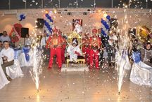 Sünnet Düğünü Organizasyonu / Sünnet düğünü organizasyonları için malzeme temini, sünnet düğünü süslemeleri, ekip ve ekipman temini, gösteri ve eğlence hizmetleri