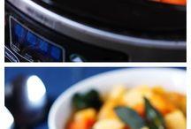 Slow Cooker - Verduras