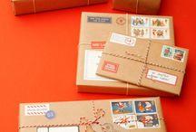 pacchetti confezionati