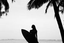 Surf/Skateboard