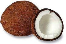 "Health Benefits of Coconut"""