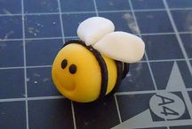 Bumble Bee Party ! buzzzzz
