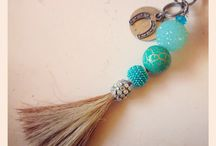 Horse Hair Crafts for Etsy