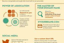 Social Media Tips & Tricks / Handige tips & tricks op het gebied van Social Media
