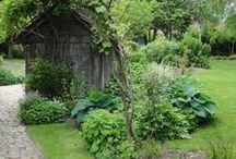 Garden Sheds