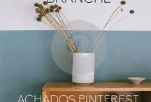 Achados Pinterest