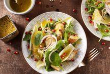Feestdagen / Maak het thuis warm en gezellig tijdens de donkere winterdagen met de heerlijkste gerechten.
