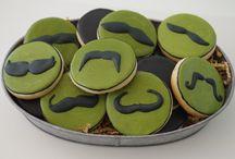 galletas dia del padre / galletas para papa
