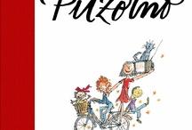 Il mondo di Bianca Pitzorno / Per festeggiare Bianca Pitzorno tutti insieme domenica 25 marzo ci vediamo in libreria: http://www.librimondadori.it/web/mondadori/bianca-pitzorno-day / by Libri Mondadori