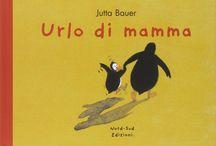 i miei albi illustrati e letteratura per l'infanzia