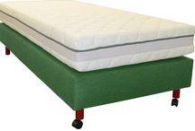 Boxspring ágyak