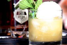 Rum Drink Recipes / Rum Drink Recipes