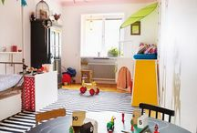 Kids' room ideas