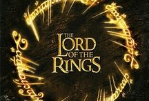 LOTR + The Hobbit